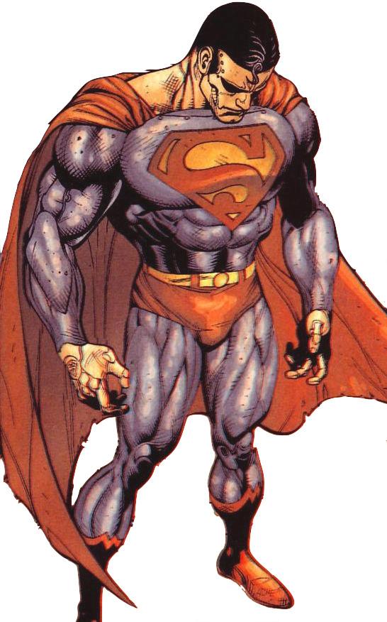 Ai là nhân vật 'khủng' nhất vũ trụ truyện tranh siêu anh hùng, mạnh hơn cả tác giả?