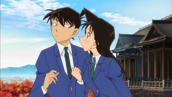 'Conan' sắp cán mốc 100 tập, đố bạn biết dòng thời gian trong truyện phức tạp cỡ nào?