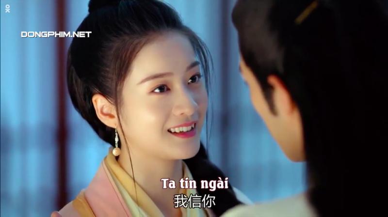 'Bạch Phát': Nối gót Lý Thừa Ngân, điện hạ Vô Ưu bị 'nghiệp quật tan tác' vì chẳng màng đại hôn với công chúa