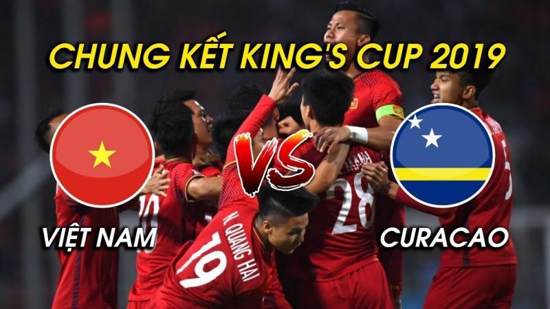 Khám phá Curacao - Đất nước chỉ to bằng 1/4 diện tích TP.HCM, đối thủ mà Việt Nam phải giáp mặt ở chung kết King's Cup 2019