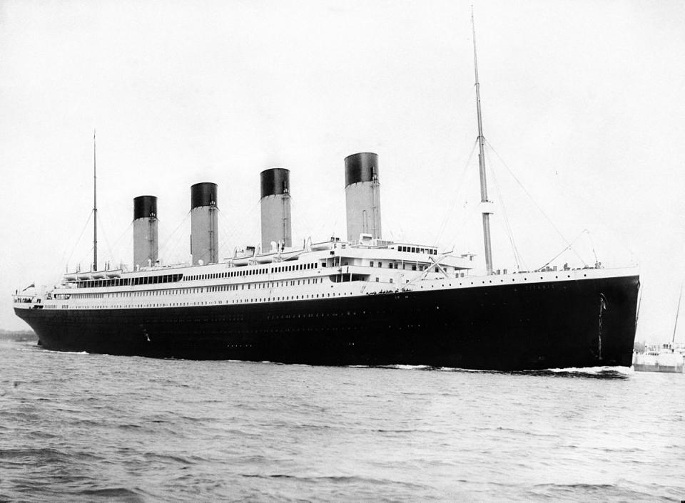 Vẫn còn 10 điều bí ẩn xung quanh con tàu Titanic mà không phải ai cũng biết