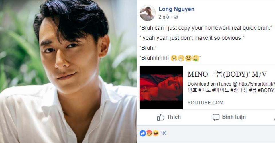 Hết đòi 'thanh tẩy' truyền thông, Rocker Nguyễn lại gây sóng gió khi 'đá xéo' MV mới của Sơn Tùng M-TP