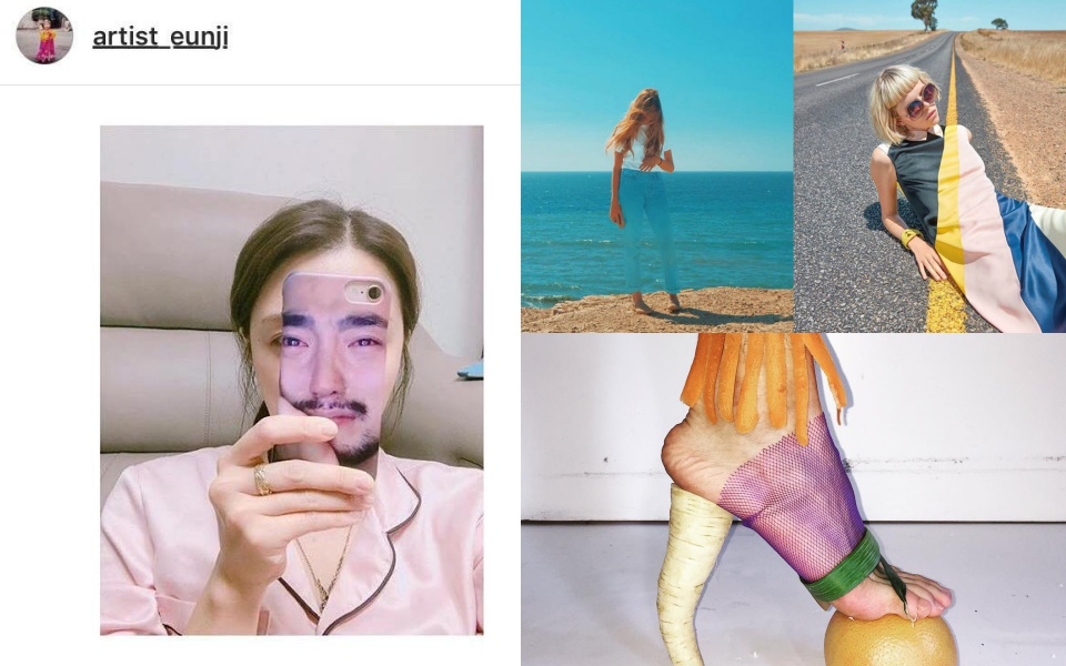 7 trào lưu chụp ảnh độc đáo của giới trẻ: Học lỏm ngay để không bị 'lỗi mốt' trên MXH