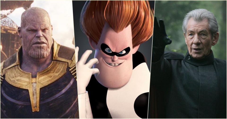 11 nhân vật phản diện có động cơ chính đáng khiến người xem cũng phải đồng tình