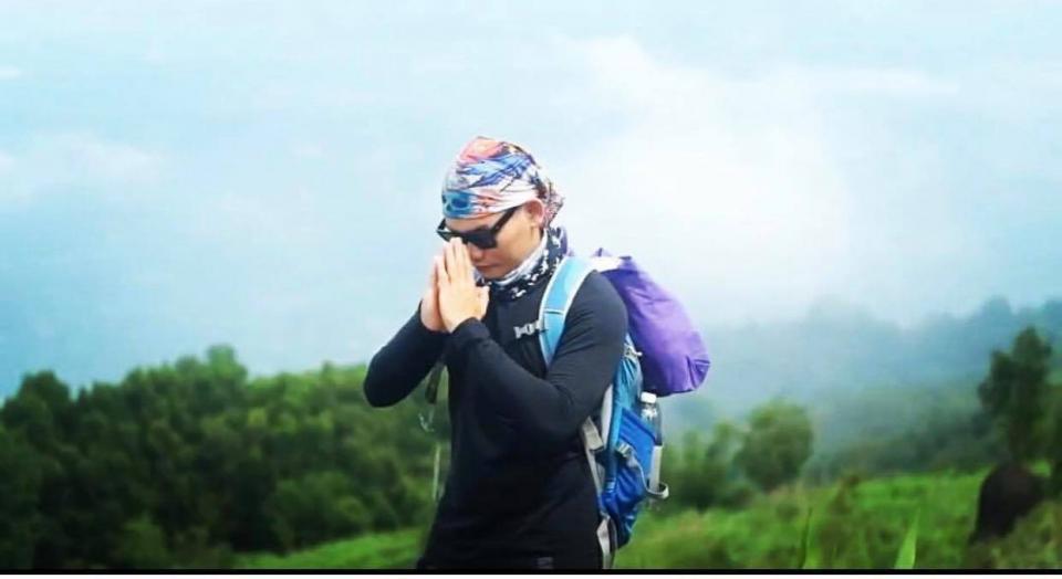 Đã hơn 3 ngày trôi qua, nam thanh niên leo núi Tà Năng - Phan Dũng vẫn bặt vô âm tín