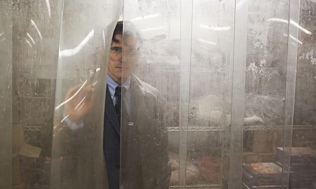 Phim kinh dị của đạo diễn Lars von Trier khiến nhiều khán giả Cannes bỏ về vì 'quá ghê tởm'