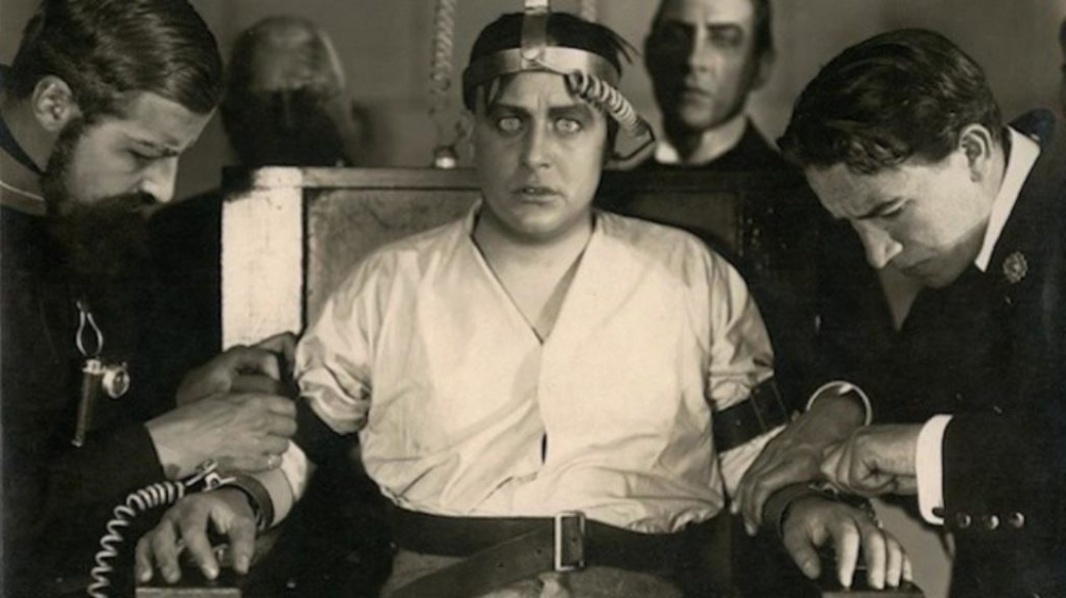 Những câu nói 'để đời' của tử tù trước khi bị hành hình bằng ghế điện