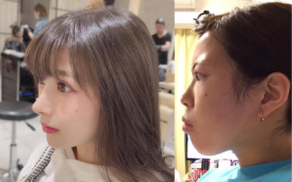 Cô gái Nhật giống hệt 'Nữ thần phim JAV' sau khi phẫu thuật 21 bộ phận trên người