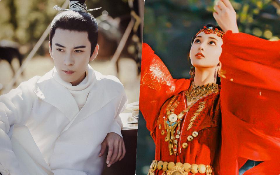 'Đông Cung' tung trailer mới: Nữ chính, biên kịch và lồng tiếng bị 'gạch đá' tơi tả