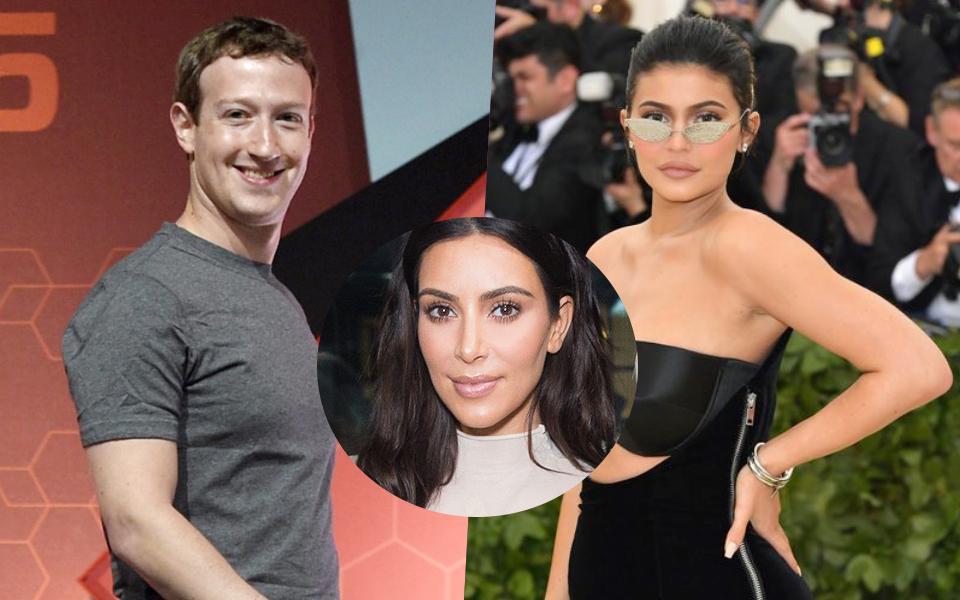 Kim Kardashian nói gì khi em gái Kylie sắp trở thành tỷ phú trẻ tuổi nhất lịch sử?