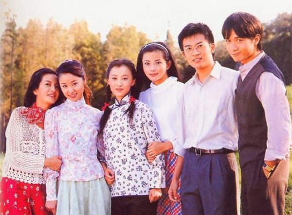 'Yên Vũ Mông Mông': Nguyên tác đầy tăm tối và tan nát cõi lòng của 'Tân Dòng Sông Ly Biệt'