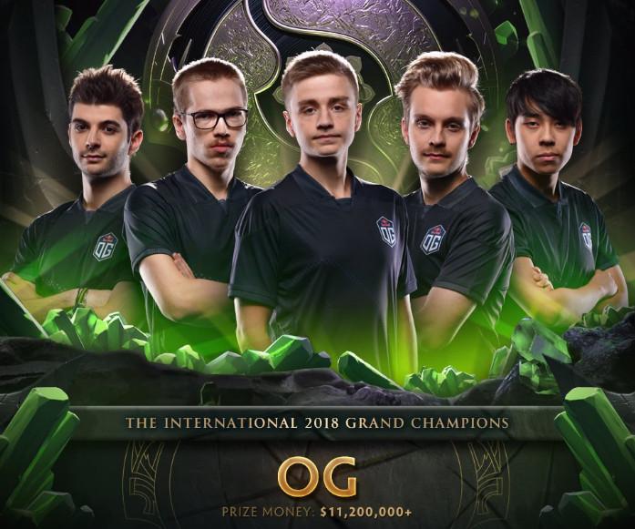 The International 8 - Câu chuyện về tình bạn 10 năm và sự 'phản bội' giữa game thủ của 2 đội đối địch