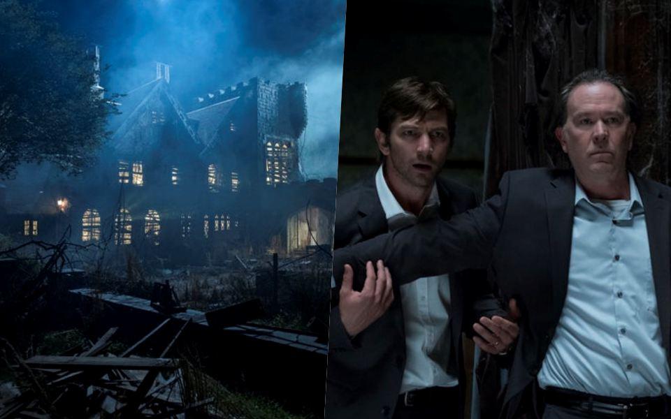 Chỉ mới tung ảnh cùng trailer đơn giản, 'The Haunting Of Hill House' vẫn khiến fans kinh dị háo hức trông chờ đến ngày phát sóng