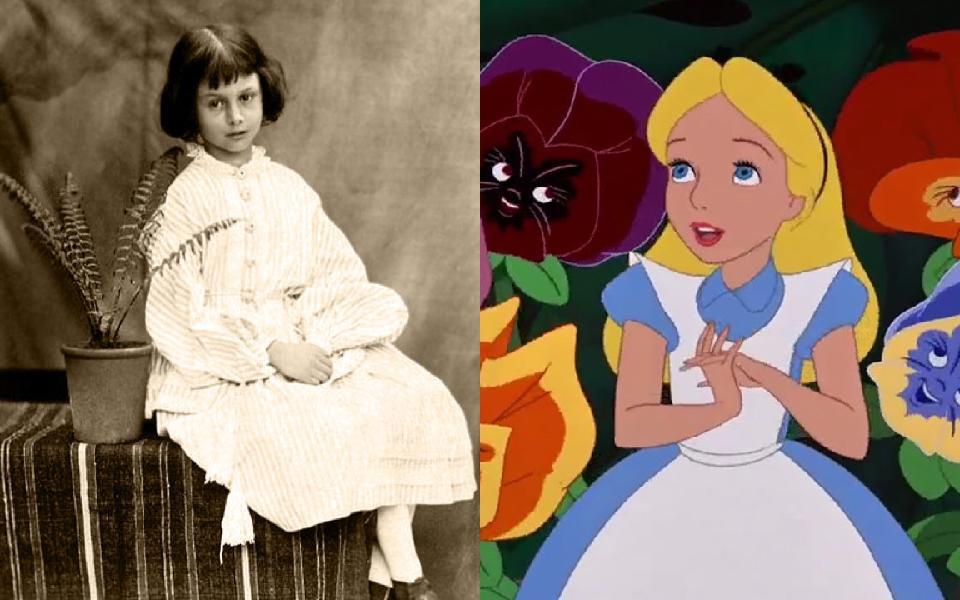 Đằng sau 'Alice Lạc Vào Xứ Sở Thần Tiên' là chuyện tình đơn phương ngang trái của tác giả và cô bé 11 tuổi