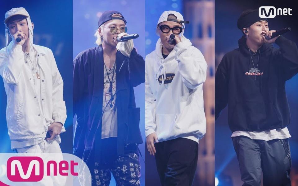 Không hổ danh 'lò tạo hit', Show Me The Money đã có ca khúc quốc dân đầu tiên đạt Perfect All-kill cả 6 BXH