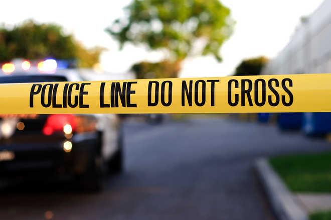 Hai khách du lịch thiệt mạng do đạn lạc từ cuộc đấu súng của các băng đảng Thái Lan