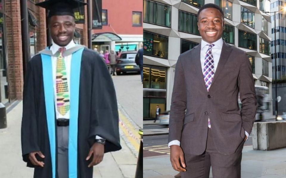 Chàng trai đến từng nhà người giàu ở London để xin bí quyết thành công và cái kết truyền cảm hứng