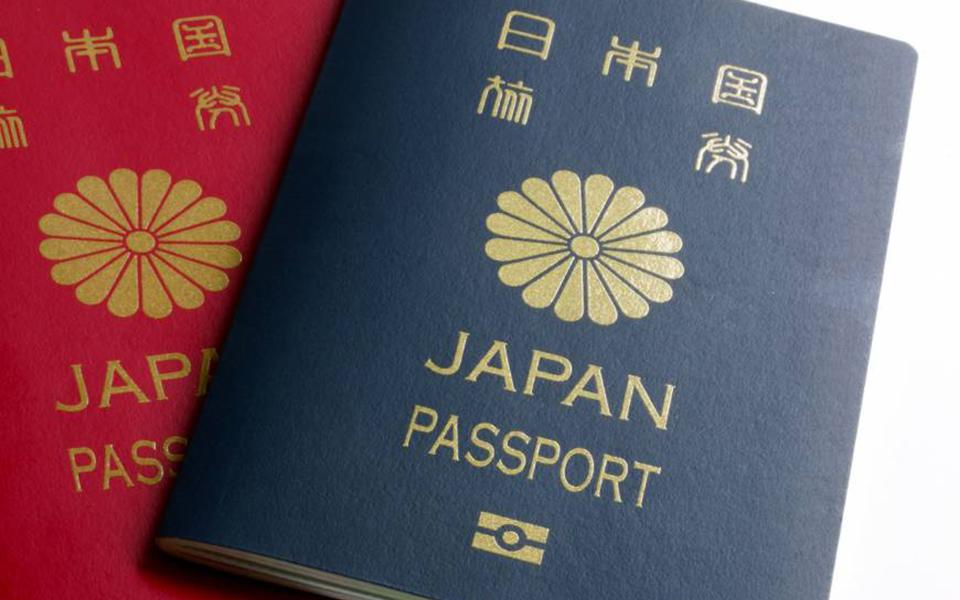 Vượt mặt Singapore, hộ chiếu của Nhật Bản trở thành 'tấm vé' quyền lực nhất thế giới