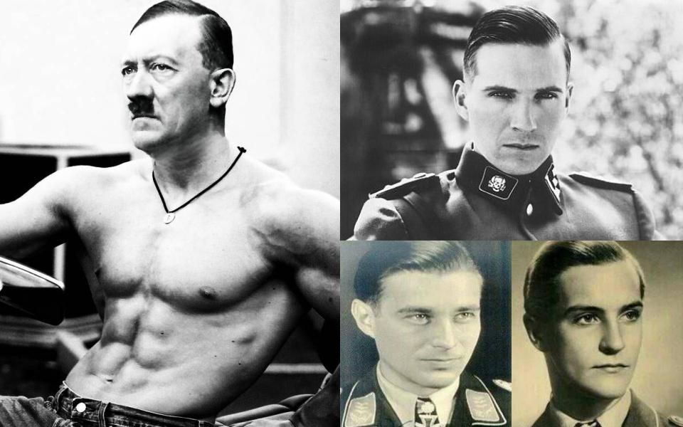 Giết hàng nghìn người đồng tính nhưng Hitler lại là gay và bí mật nuôi một hậu cung trai đẹp?
