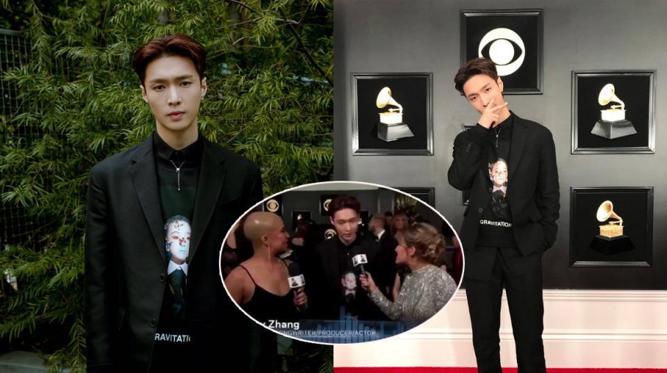 Cả thế giới đổ dồn vào BTS, có ai biết hôm nay một thành viên EXO cũng xuất hiện tại Grammy 2019