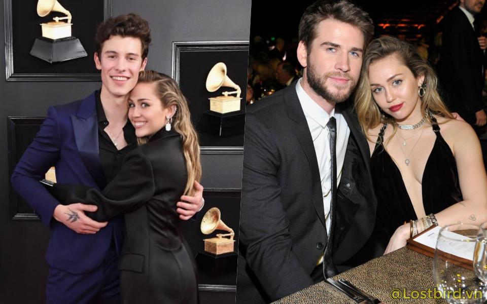 Liam Hemsworth nhập viện, không thể xem Miley Cyrus 'cháy' hết mình với Shawn Mendes tại Grammy