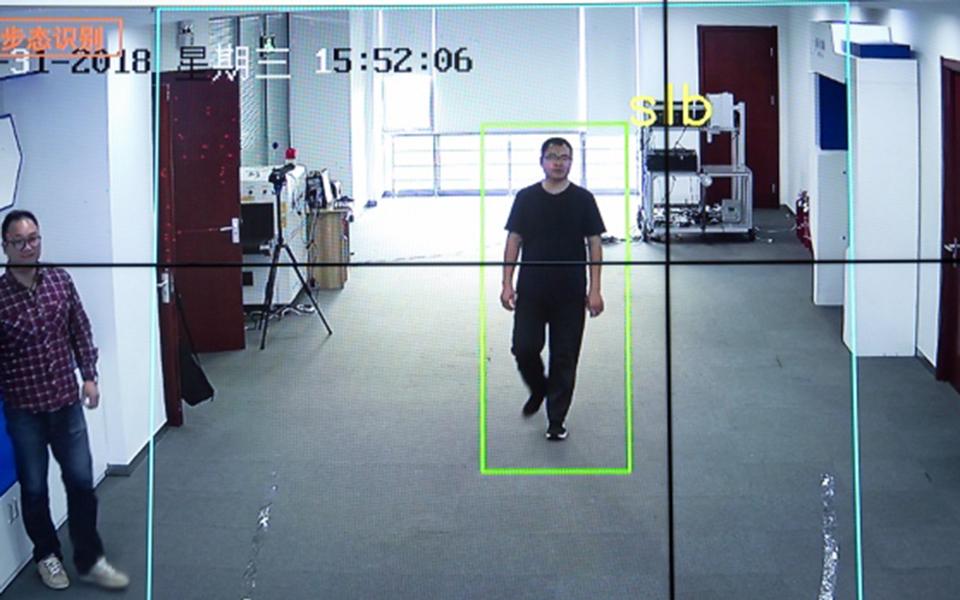 Hết đường trốn thoát: Trung Quốc nay đã phát minh ra hệ thống nhận diện dáng đi