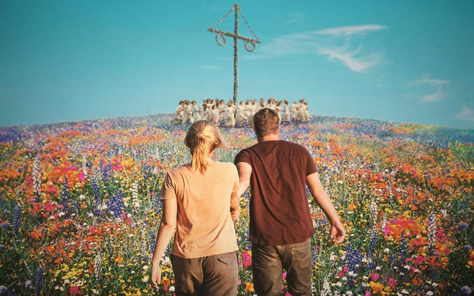 Phim mới của đạo diễn 'Hereditary' tung trailer toàn nắng và hoa mà vẫn sởn da gà