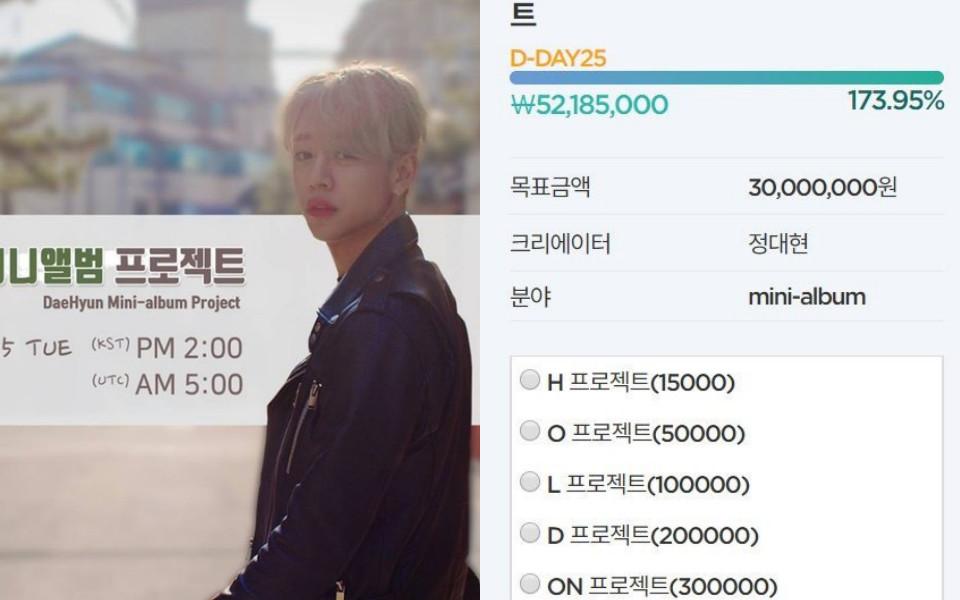 Daehyun B.A.P bị chỉ trích dữ dội vì 'vòi' tiền fan một cách tinh vi