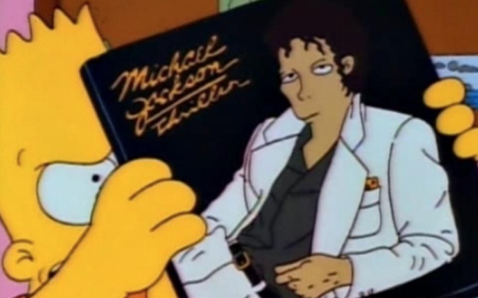 Tập phim 'The Simpsons' nhắc đến Michael Jackson bị NSX gỡ bỏ vì sự cảm thông với 2 nạn nhân ấu dâm