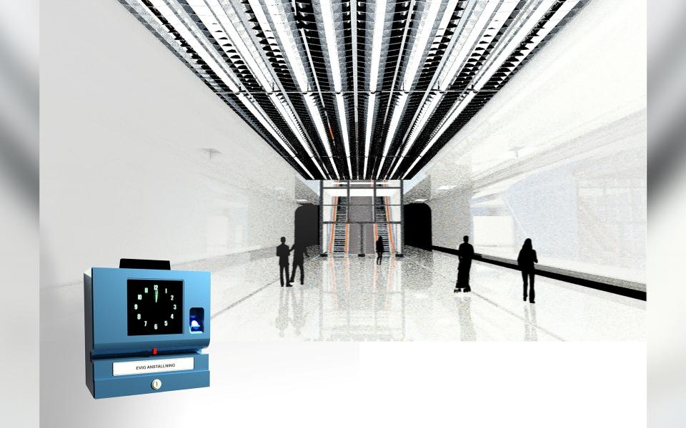 Công việc trong mơ: Sáng bật đèn tối tắt đèn, lương hơn 54 triệu VNĐ, ai cũng được đăng kí