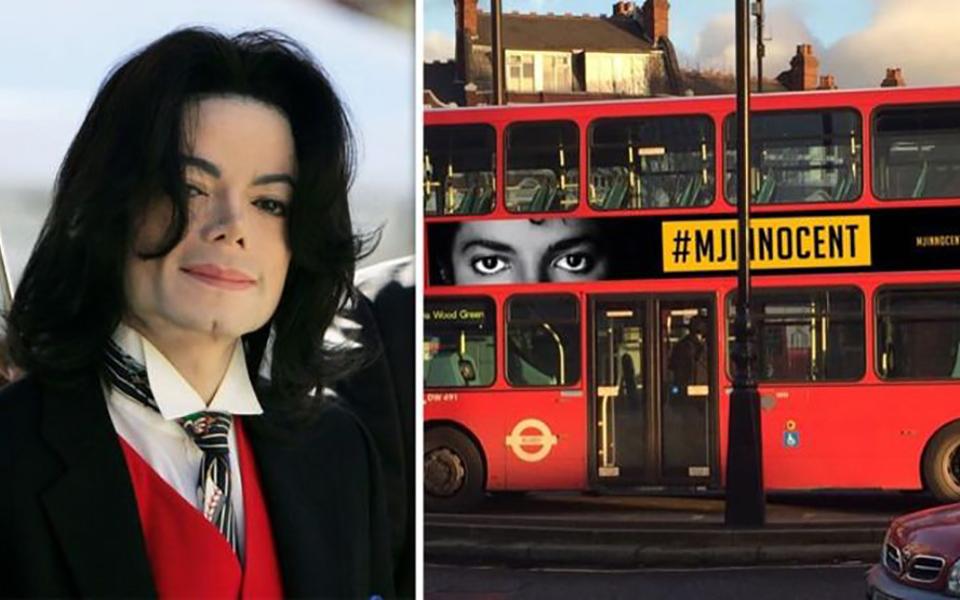 Người hâm mộ Michael Jackson tại Anh tổ chức chiến dịch bảo vệ tên tuổi 'Vua nhạc Pop'