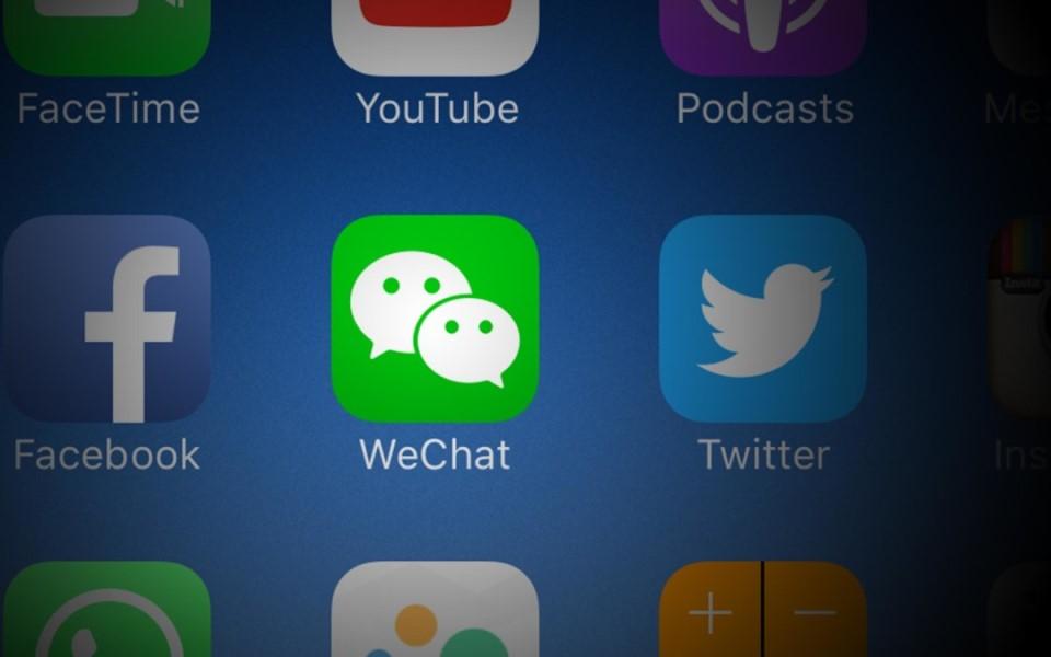 Mark Zuckerberg thú nhận rằng Facebook nên được phát triển theo mô hình WeChat