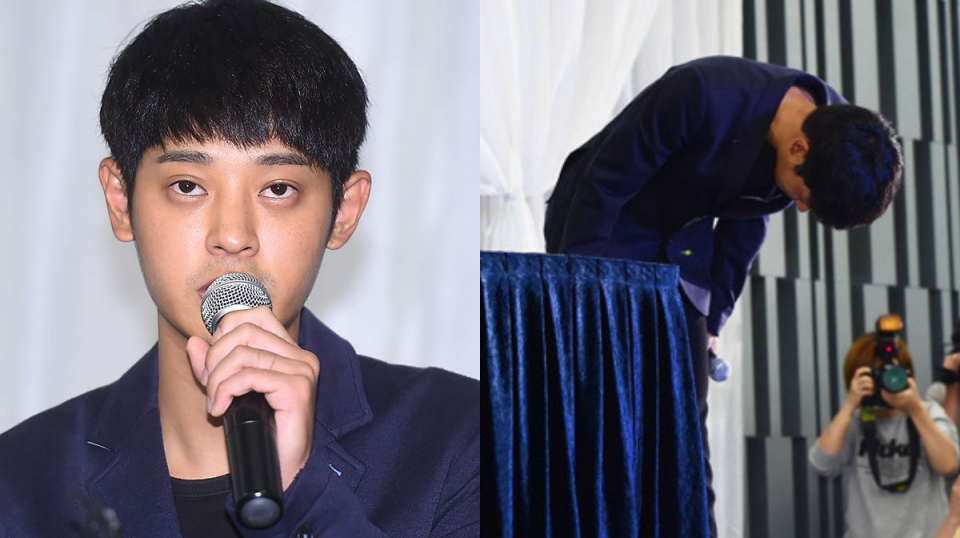 Netizen Hàn rùng mình khi ngẫm lại cách 'gã tâm thần' Jung Joon Young xử lí bê bối tình dục trong quá khứ