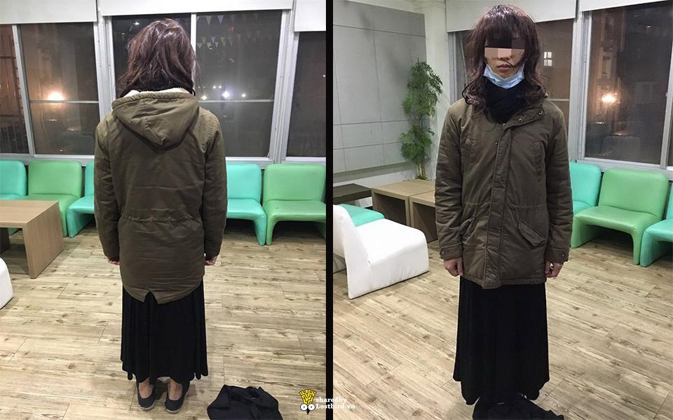 Cựu sinh viên Thanh Hoa giả gái, đột nhập phòng tắm quay lén nữ sinh