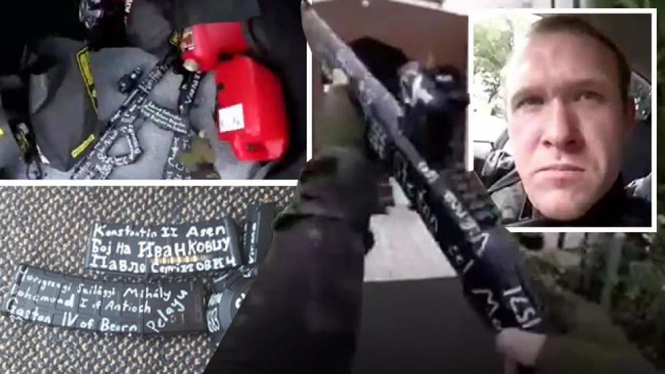 Vừa livestream vừa thét 'hãy subscribe cho PewDiePie' khi xả súng giết 40 người