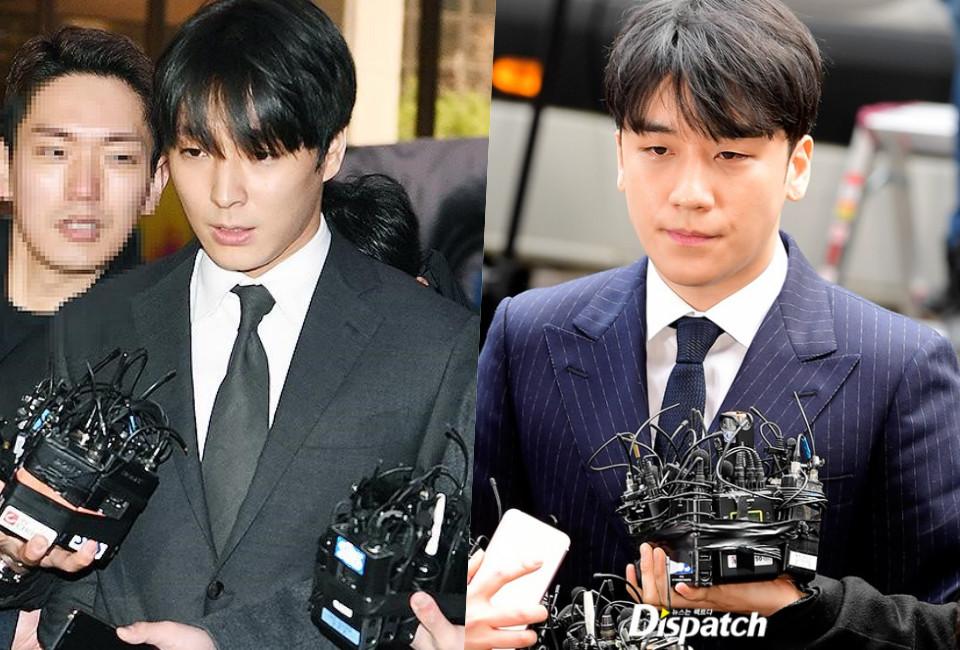 KBS tung tin nhắn cáo buộc Seungri và đồng bọn lên kế hoạch trốn thuế, chế giễu luật pháp Hàn Quốc