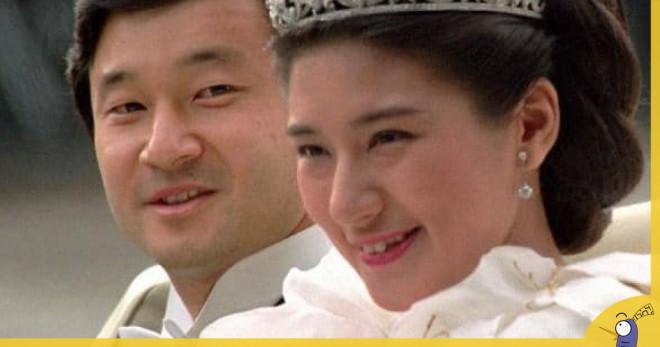 Hoàng Hậu Masako: Có được Tình Yêu Của Đức Vua Vì Sao 15
