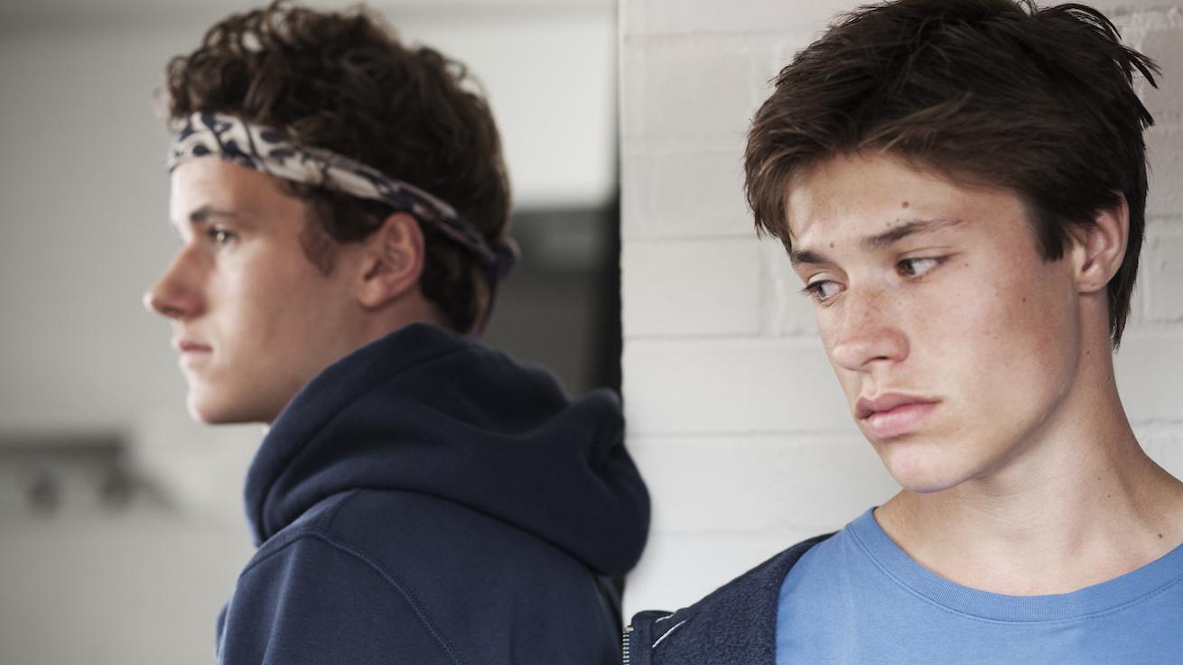Jongens - Phim đồng tính hiếm hoi được chiếu trên kênh dành cho thanh thiếu niên