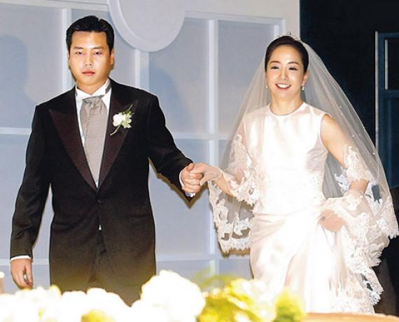 Số phận 'trăm cay nghìn đắng' của những nàng dâu, chàng rể 'thường dân' trong gia đình tài phiệt xứ Hàn