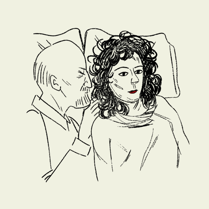 Câu chuyện có thật về chứng 'ái tử thi': Lãng mạn hay đáng sợ?