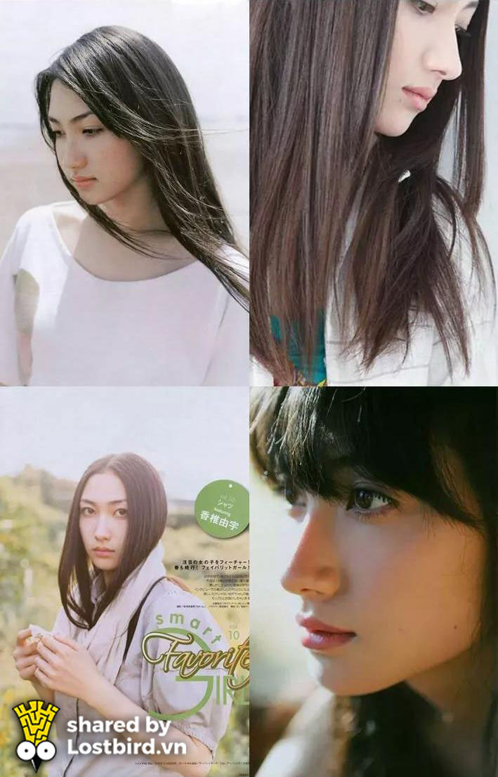 90 tuyệt sắc mỹ nhân Nhật Bản đại diện cho kỷ nguyên không photoshop (P2)