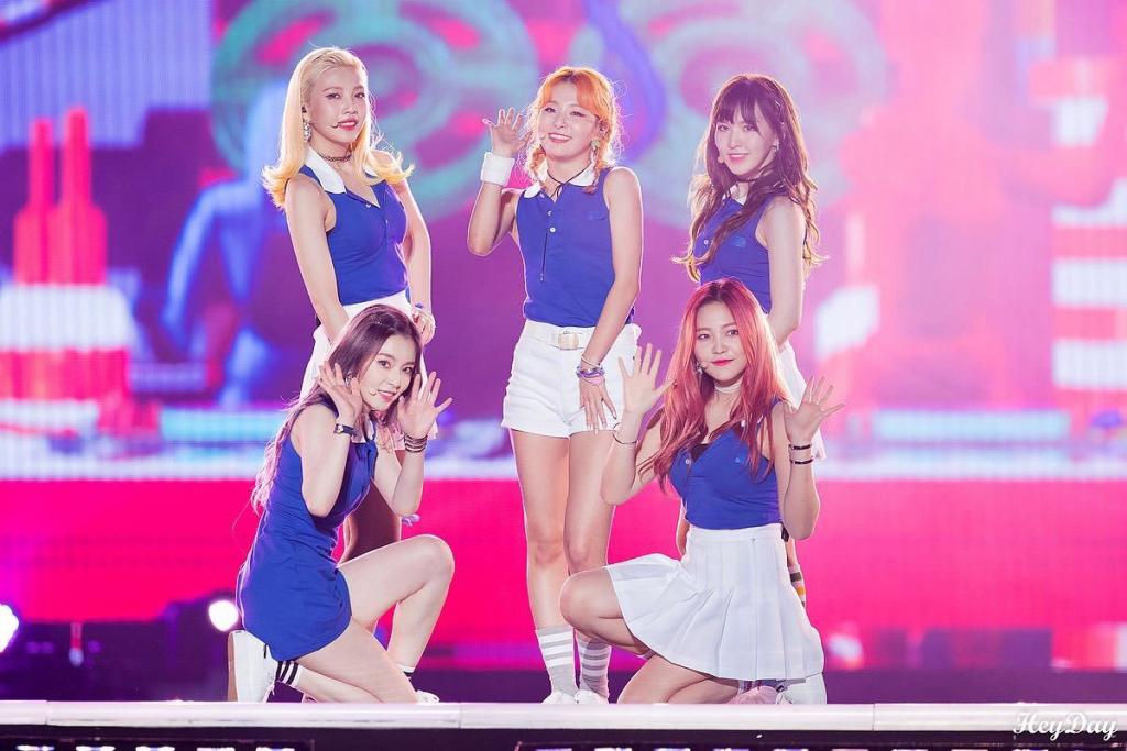 Lý do khiến Red Velvet trở thành nhóm nhạc thần tượng duy nhất được Hàn Quốc cử sang Bắc Triều Tiên trình diễn?