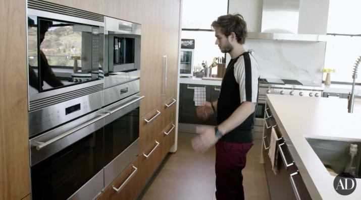 Đây là nhà của DJ Zedd sao? Thật không thể tin nổi!