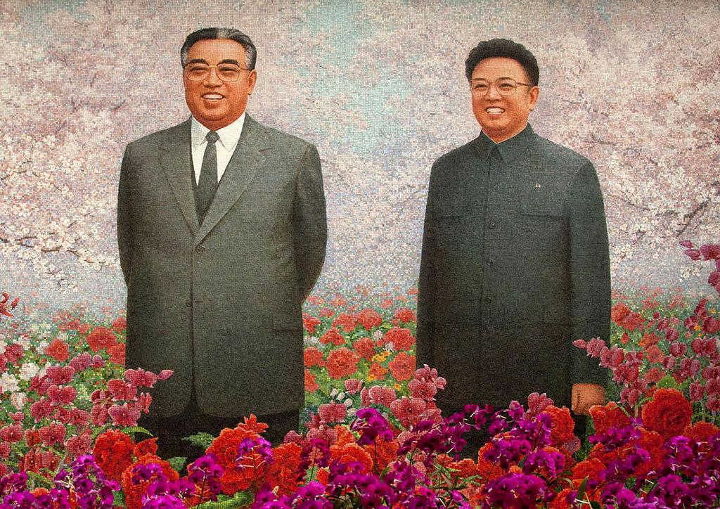 Những 'fake news' nổi tiếng xoay quanh gia đình lãnh đạo Triều Tiên Kim Jong-un