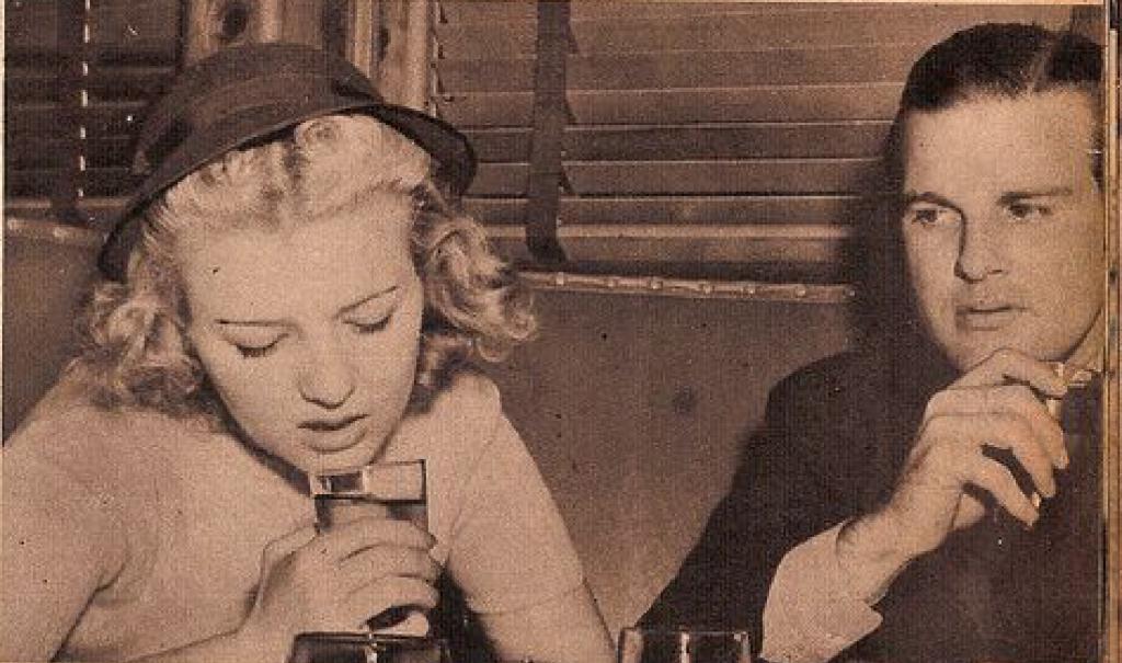 Học tập bí kíp hẹn hò không bao giờ lỗi mốt của phái đẹp hồi thế kỷ trước