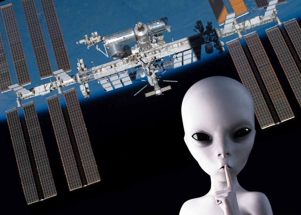 10 điều lạ lùng như phim khoa học viễn tưởng từng xuất hiện ngoài vũ trụ