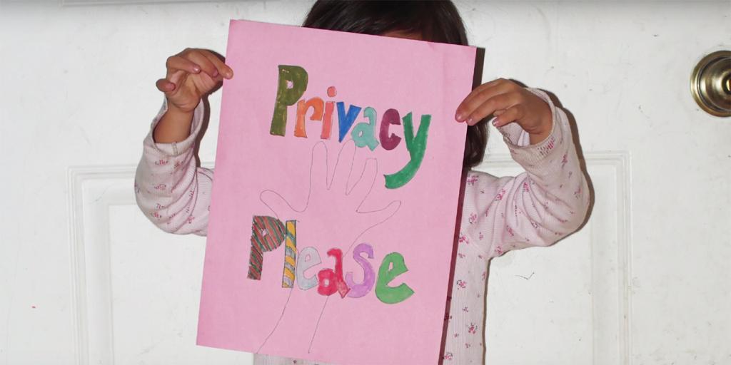 Chiến dịch Kids For Privacy: Đã đến lúc bố mẹ dừng đăng ảnh nhạy cảm của con mình lên mạng