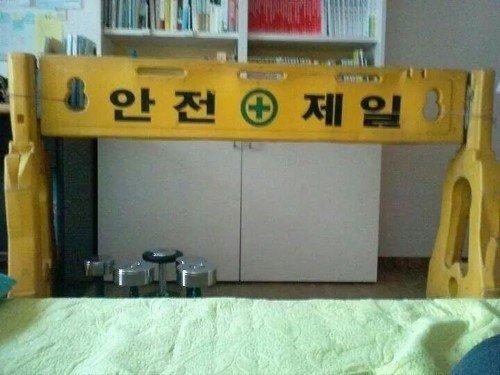 Chuyện chỉ có ở Hàn Quốc: Say rượu xong 'cuỗm' đủ thứ trời ơi đất hỡi về nhà