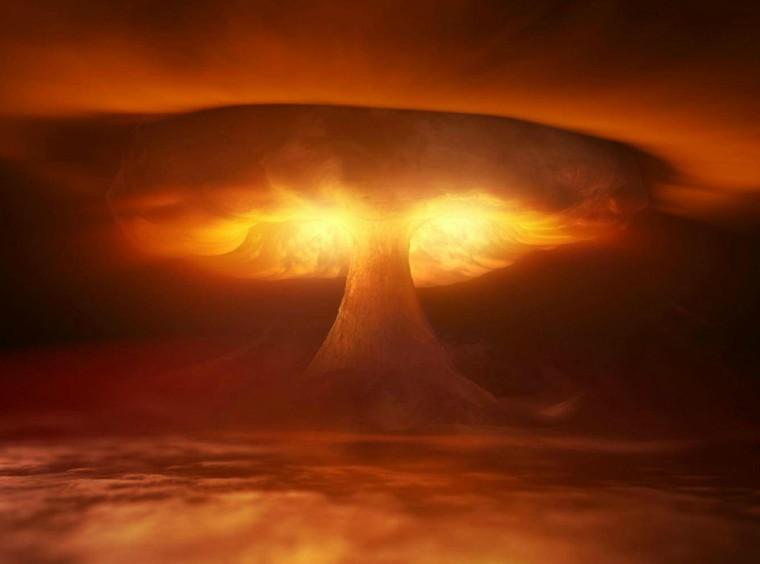 Nếu Chiến tranh Thế giới thứ III thực sự nổ ra, nơi nào an toàn cho tất cả chúng ta?