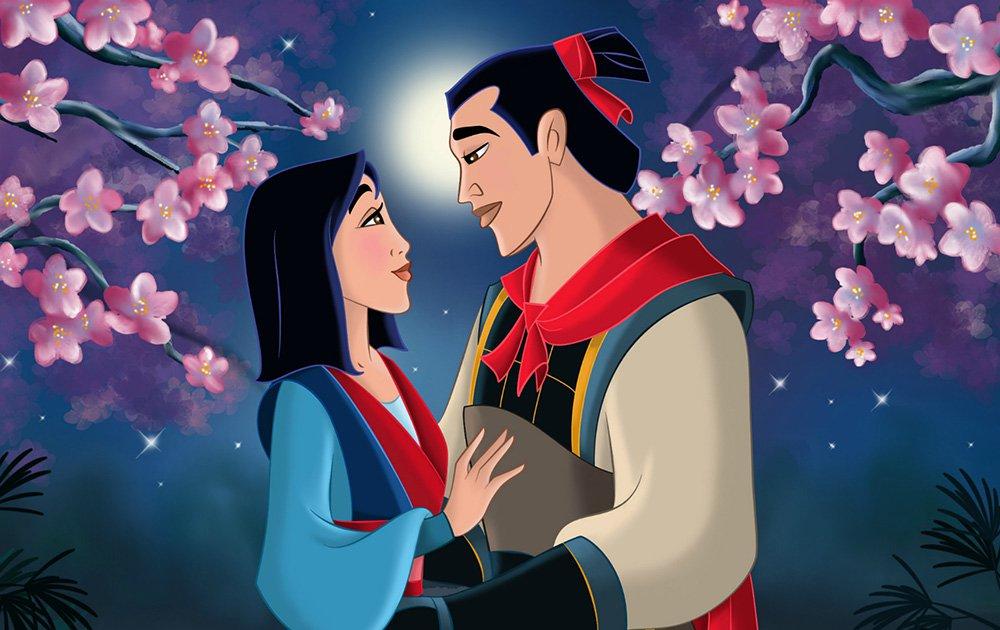 Disney 'thẳng tay' loại nam chính Lý Tường khỏi 'Hoa Mộc Lan' bản điện ảnh: Chuyện thật như đùa!